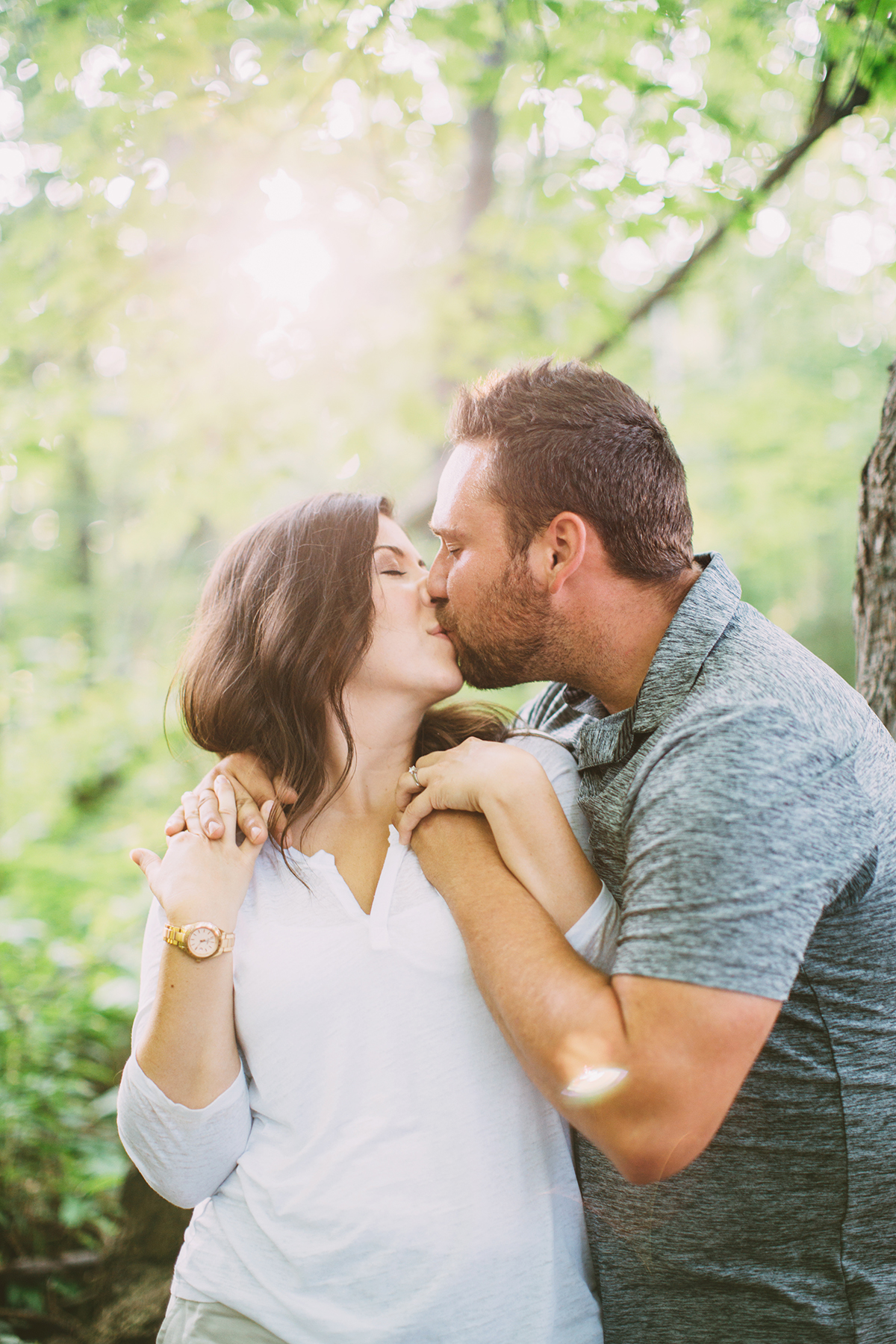 Toronto Engagement Photographer