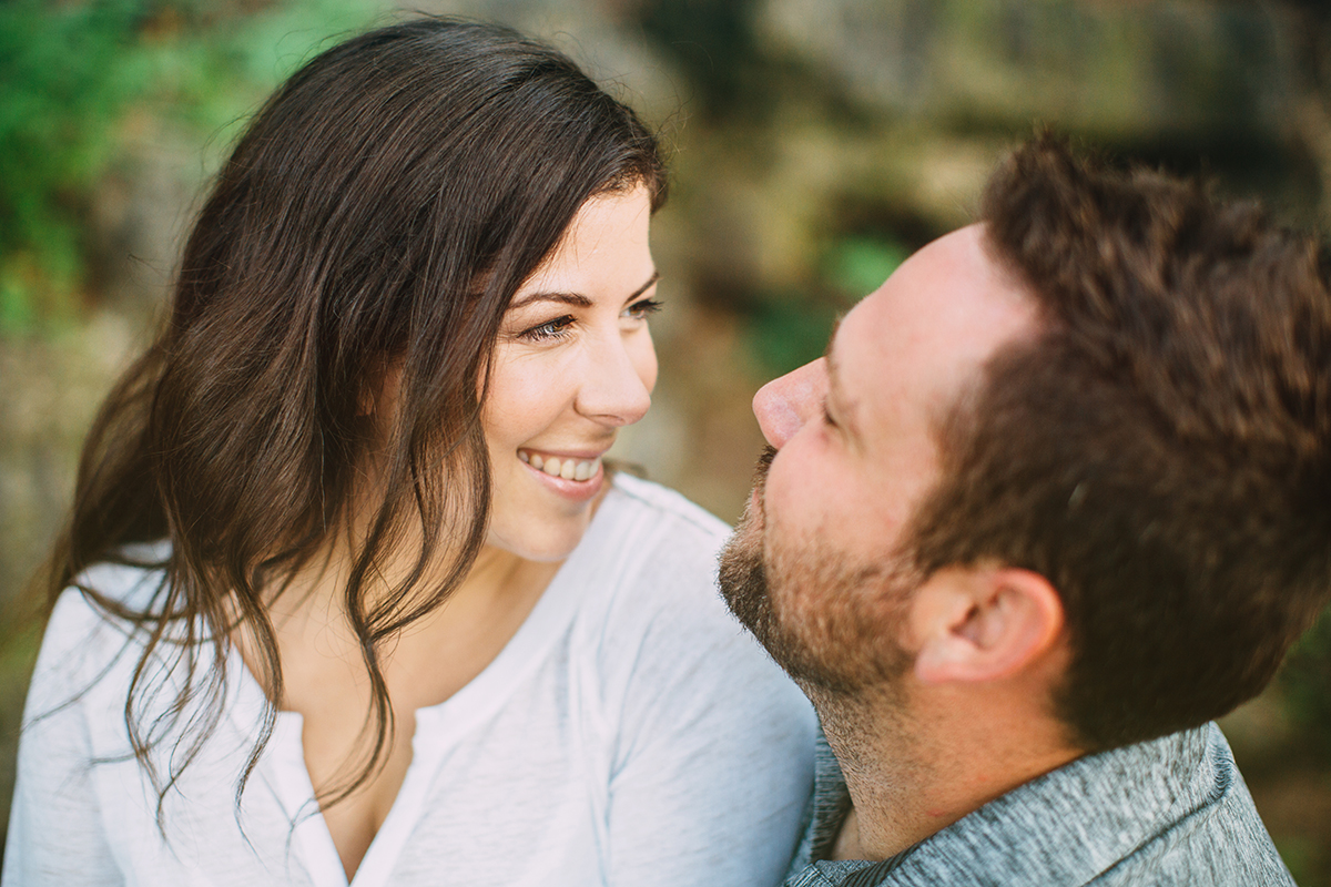 Oakville Engagement Photographer