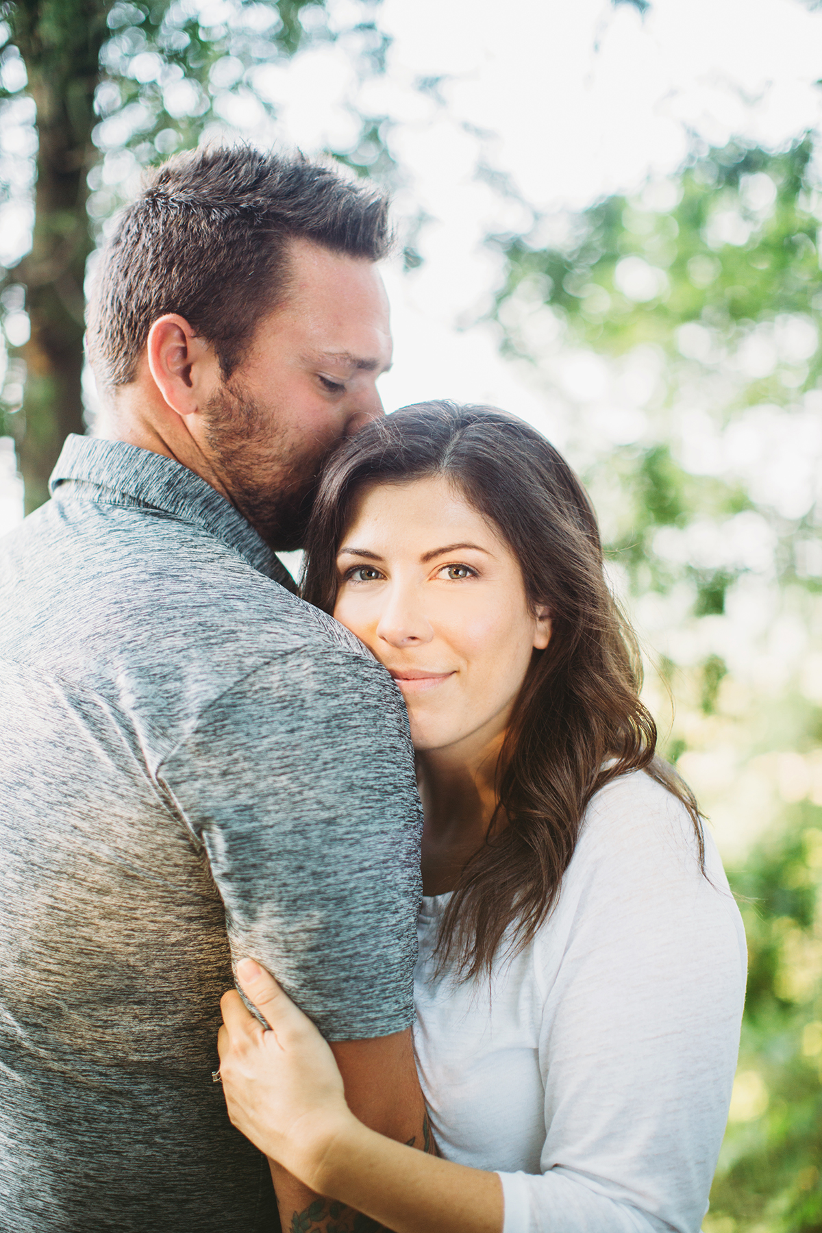 Oakville Engagement Photography